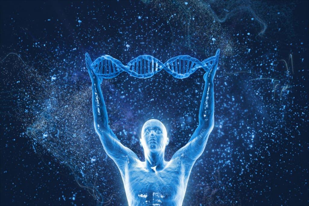 New Data on DNA