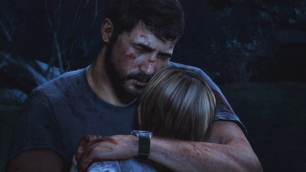 Days Gone And The Last Of Us Part Ii What Keeps Drawing