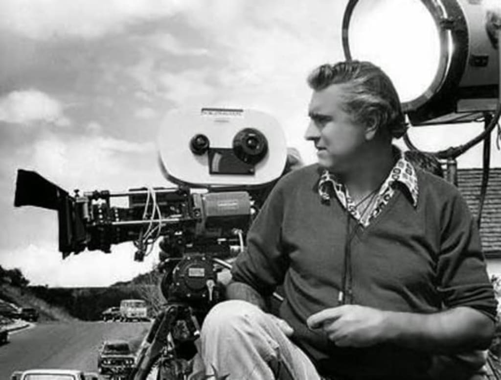 Fred J. Koenekamp, Cinematographer for Oscar-Winning 'The Towering Inferno,' Dead at Age 94