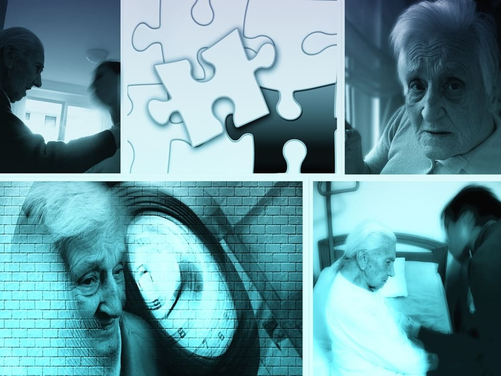 Is There a Test for Dementia?