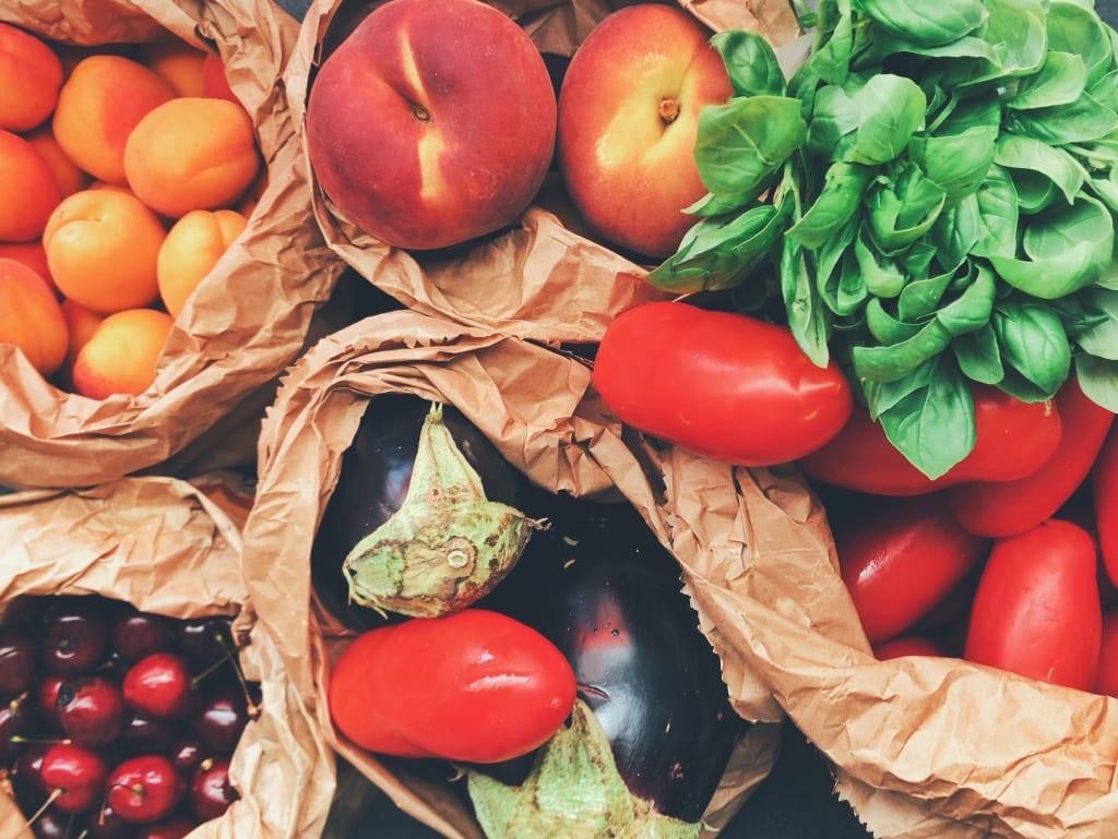 Hacks for Healthier Eating