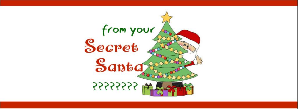 Curse of the Secret Santa