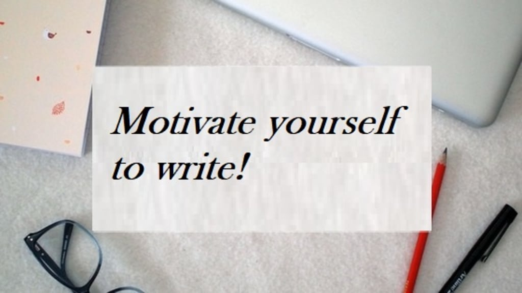 Novel Motivation