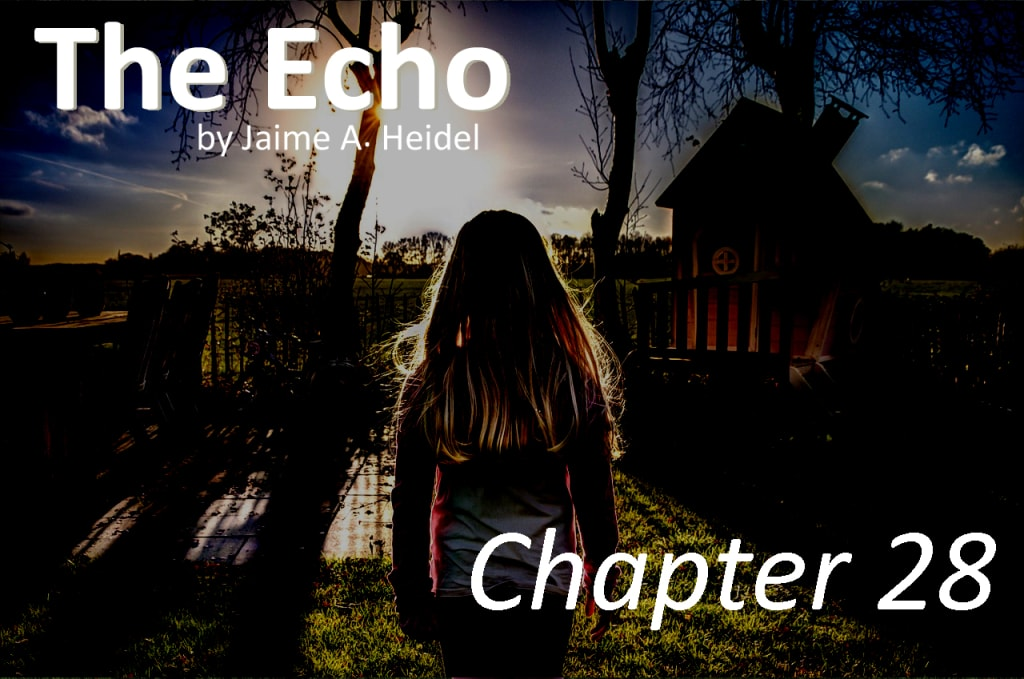 'The Echo' - Chapter 28