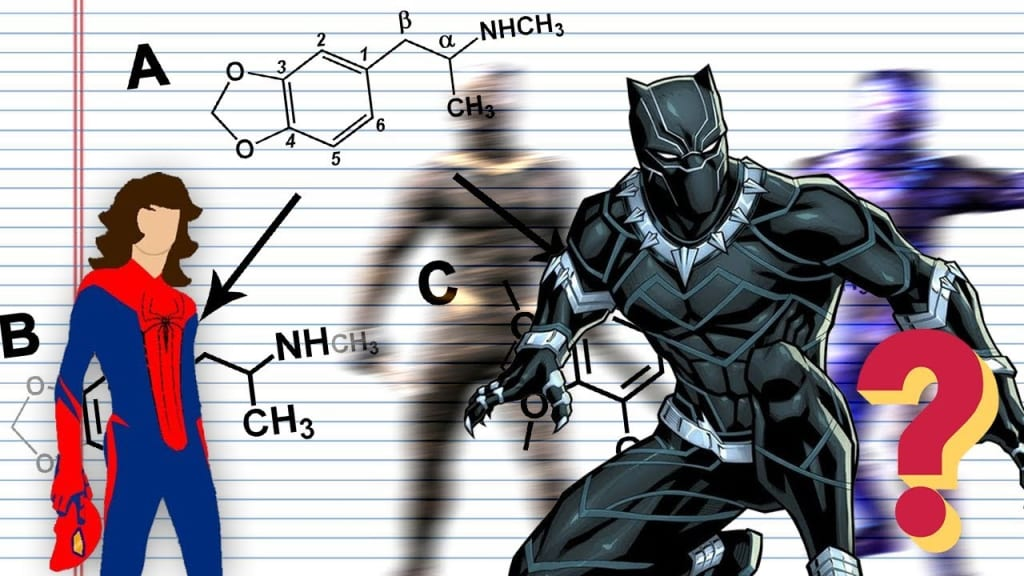 The Science of Superheroes: How Marvel Movies Are Bad at Physics