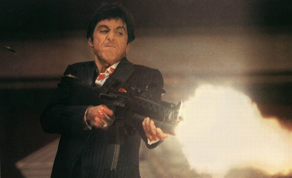 Scarface Remake Has New Lead, Could Al Pacino Join the New Film?