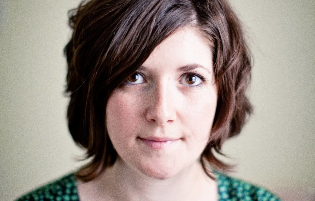 Review of Claire Vaye Watkins' Novel, 'Gold Fame Citrus'