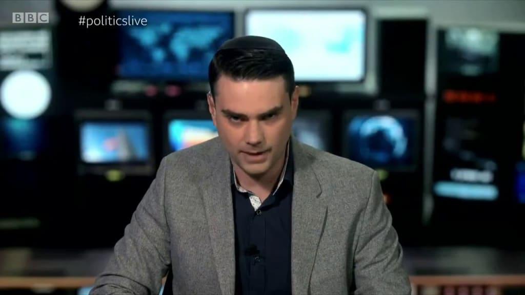 How to Defeat Ben Shapiro–Shapiro's Tactics and Techniques Exposed