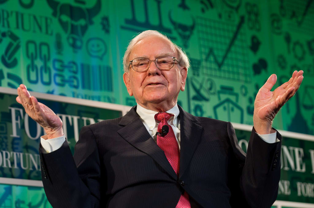 Ways to Invest Like Warren Buffett