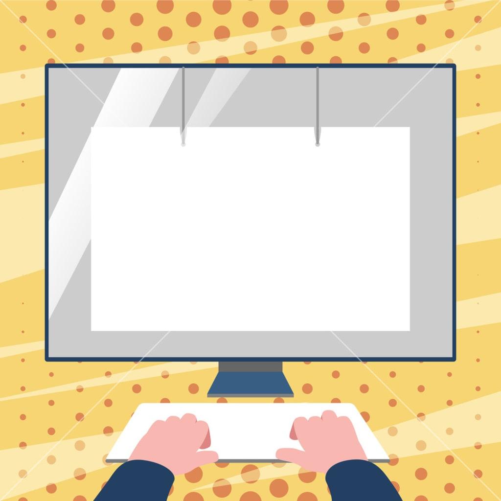 Blank White Screen