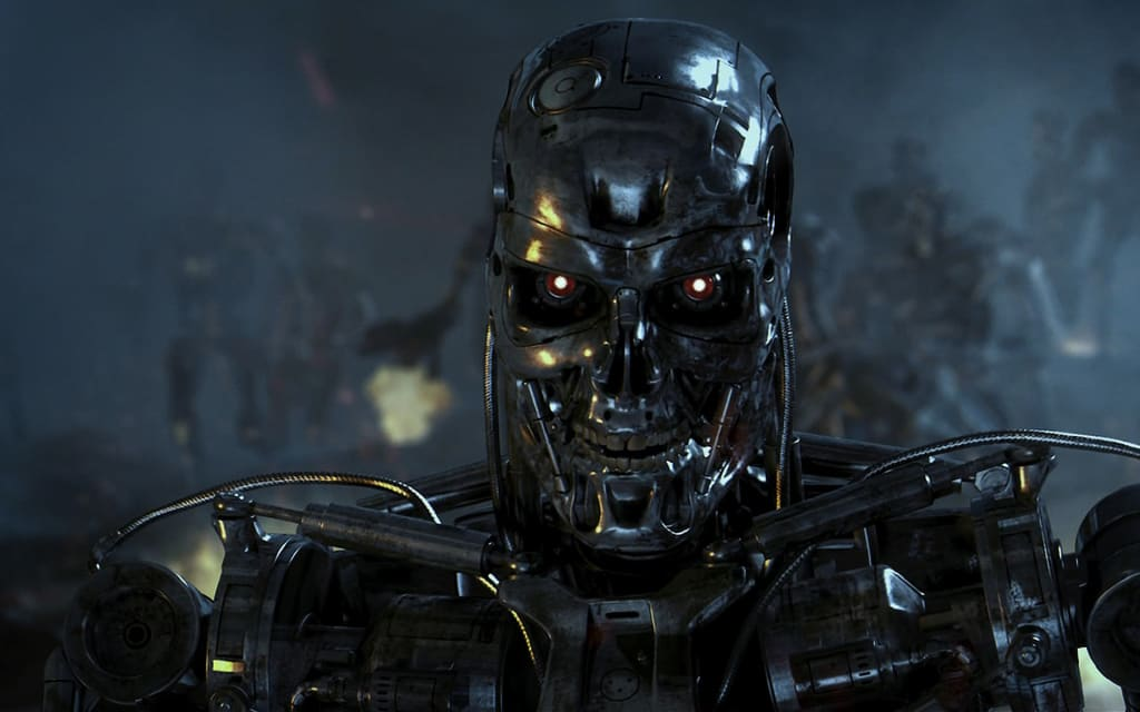 Balancing Fears of Artificial Intelligence with Sci-Fi
