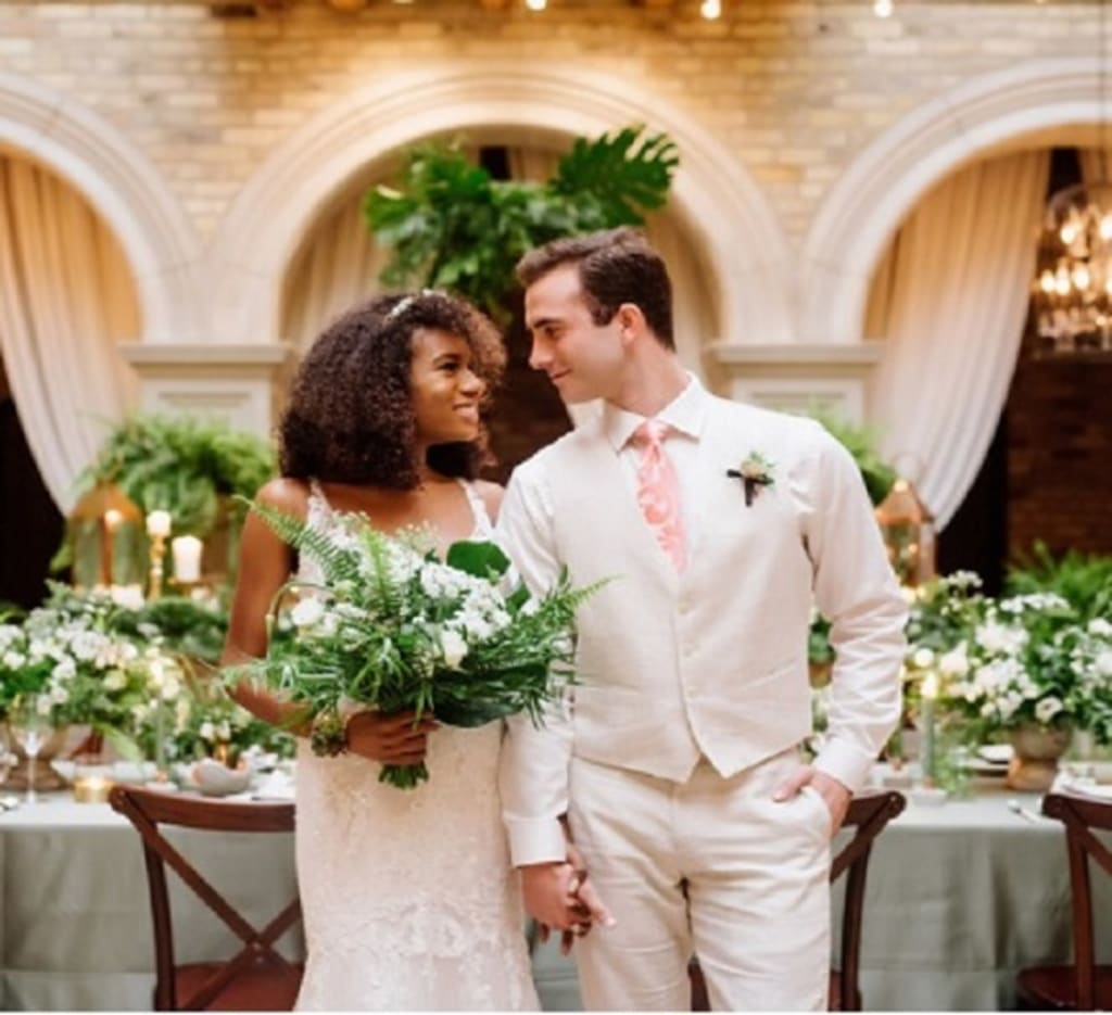 6 Tips to Plan a Themed Wedding For Every Guest