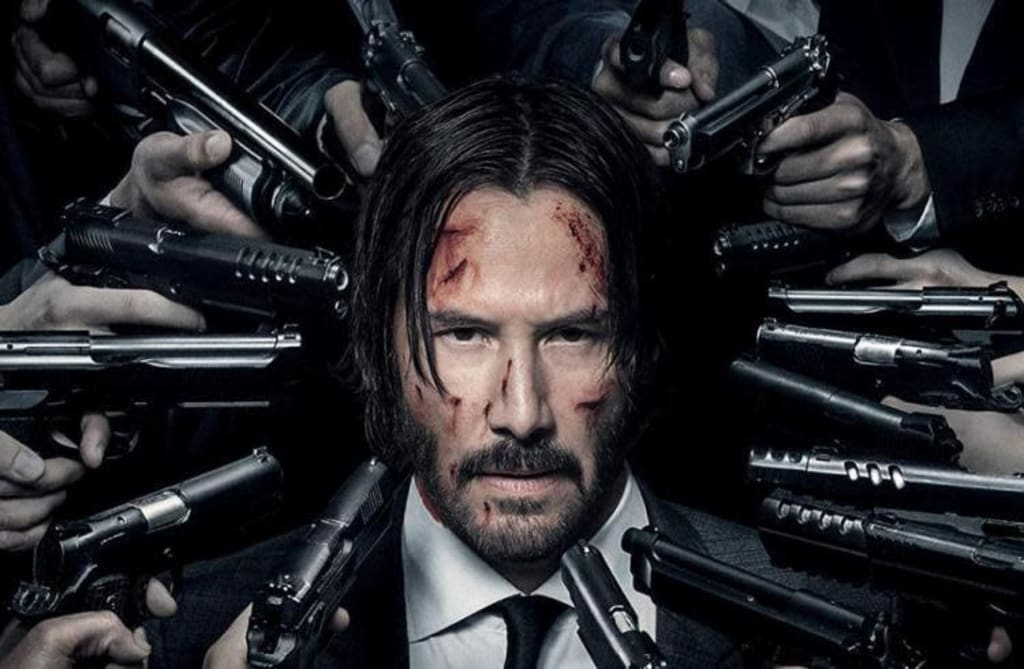 'John Wick: Chapter 2' Director Reveals He Would Love to Bring His Style to the James Bond Franchise