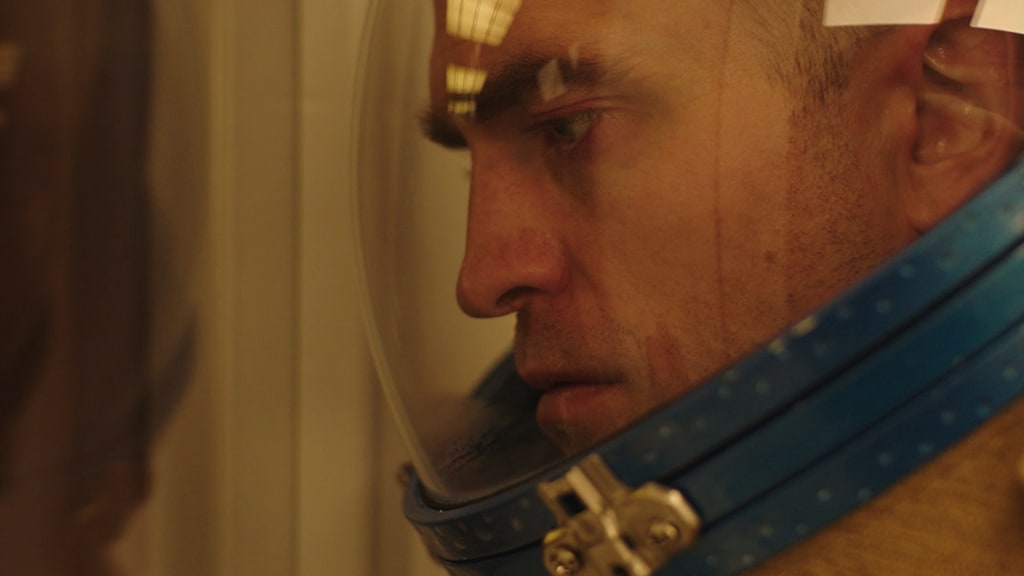 IFFR: 'High Life' Review