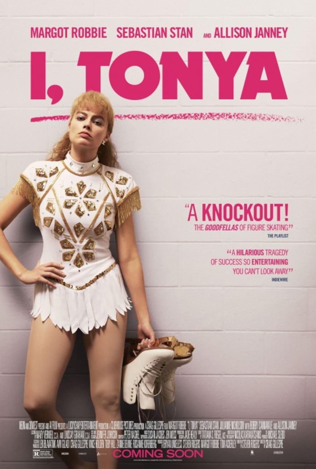 'I, Tonya' (2017)