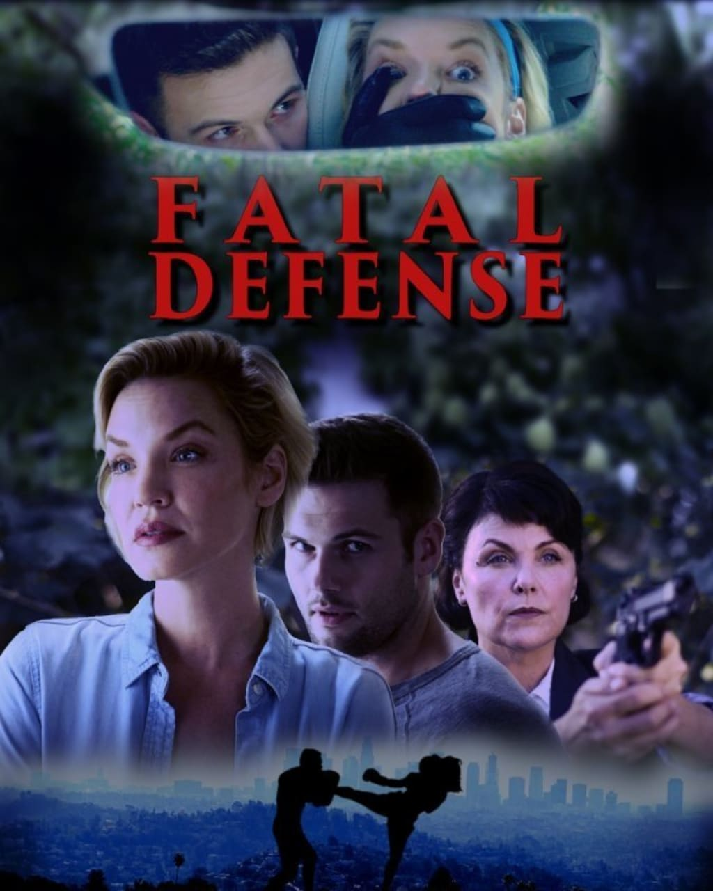 Lifetime Review: 'Fatal Defense'