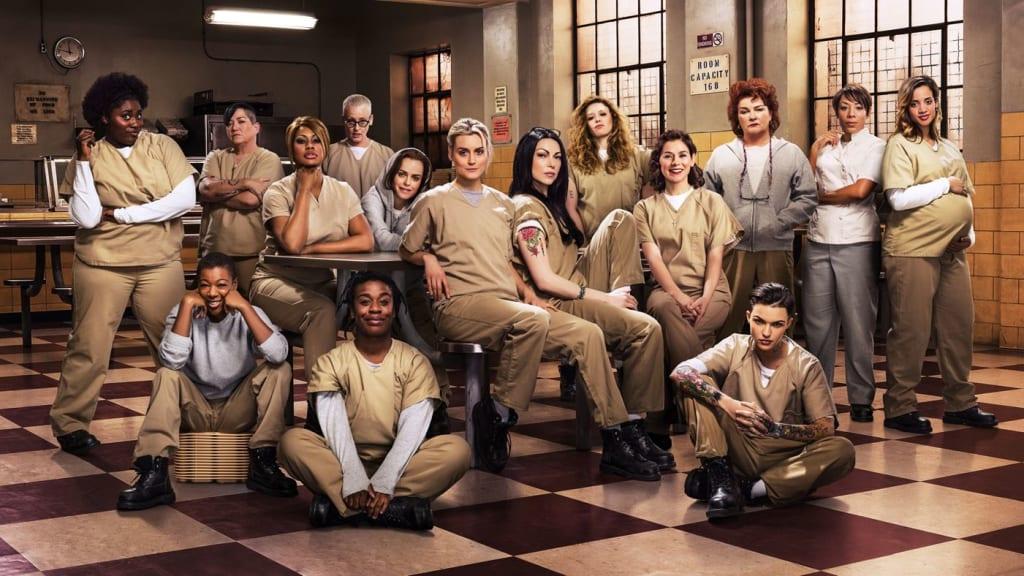 Best Netflix Prison Shows