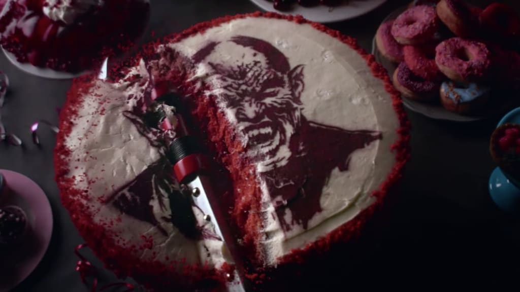 SyFy's 'Buffy The Vampire Slayer' 20th Anniversary Celebrations Will Have You Hungry For Horror!