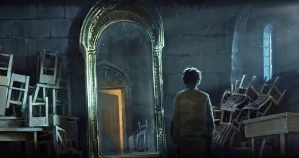 'Harry Potter' Theory: Did Harry Find the Room of Requirement in His First Year?