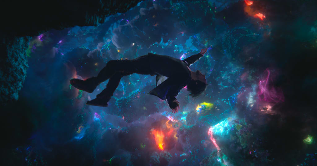 Most Psychedelic Movies of All Time