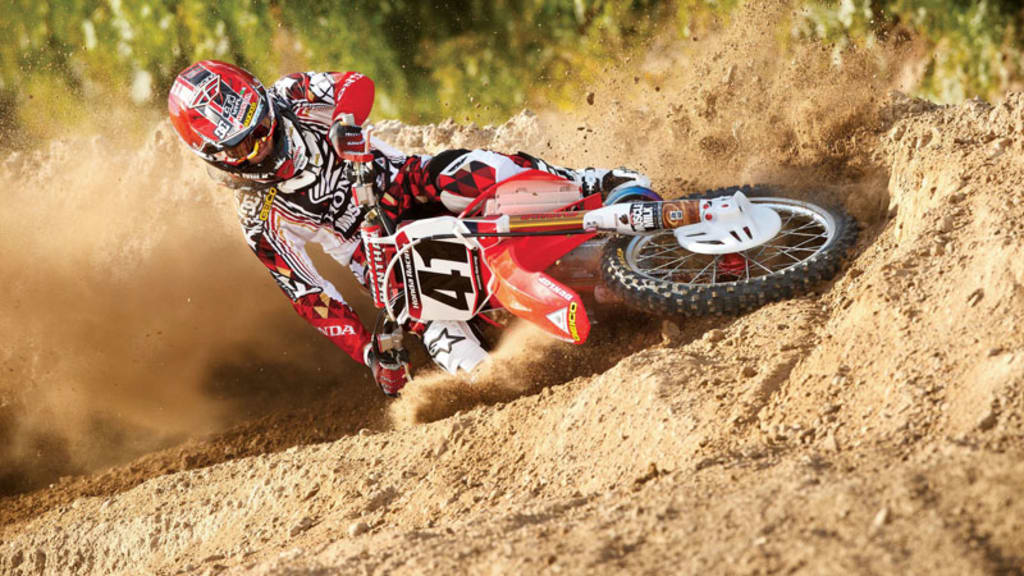 3 Tips to Start in Motocross Sport in 2019