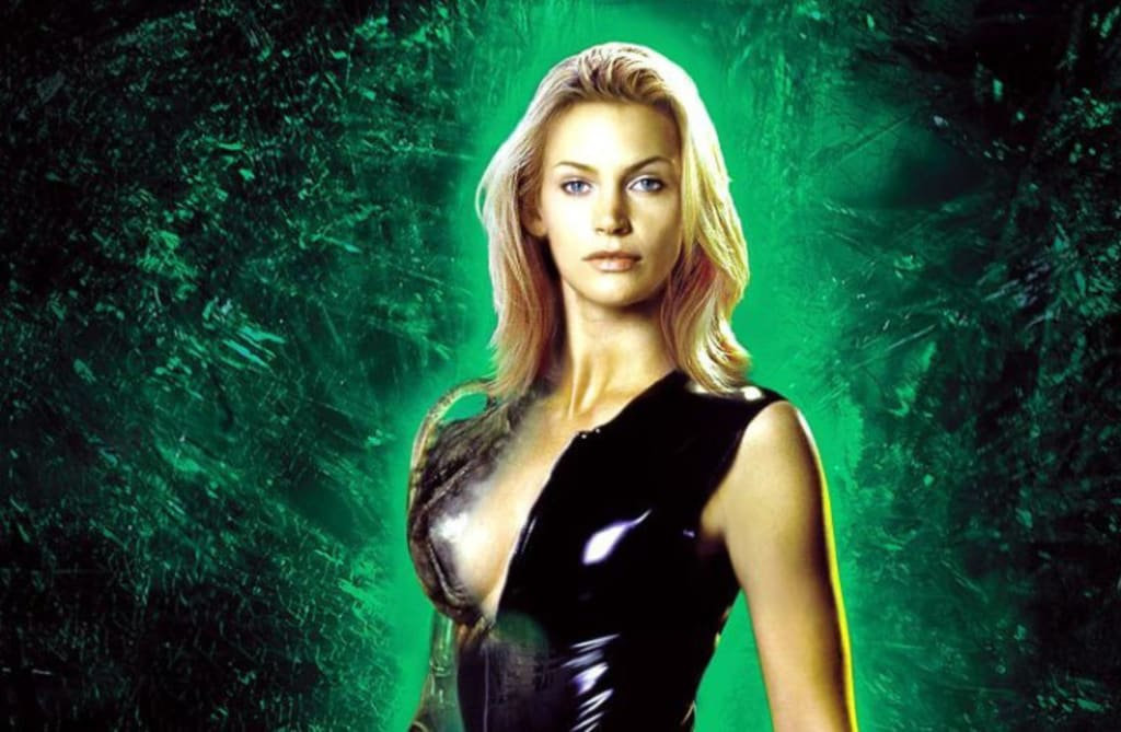 5 Underappreciated Sci-Fi Films