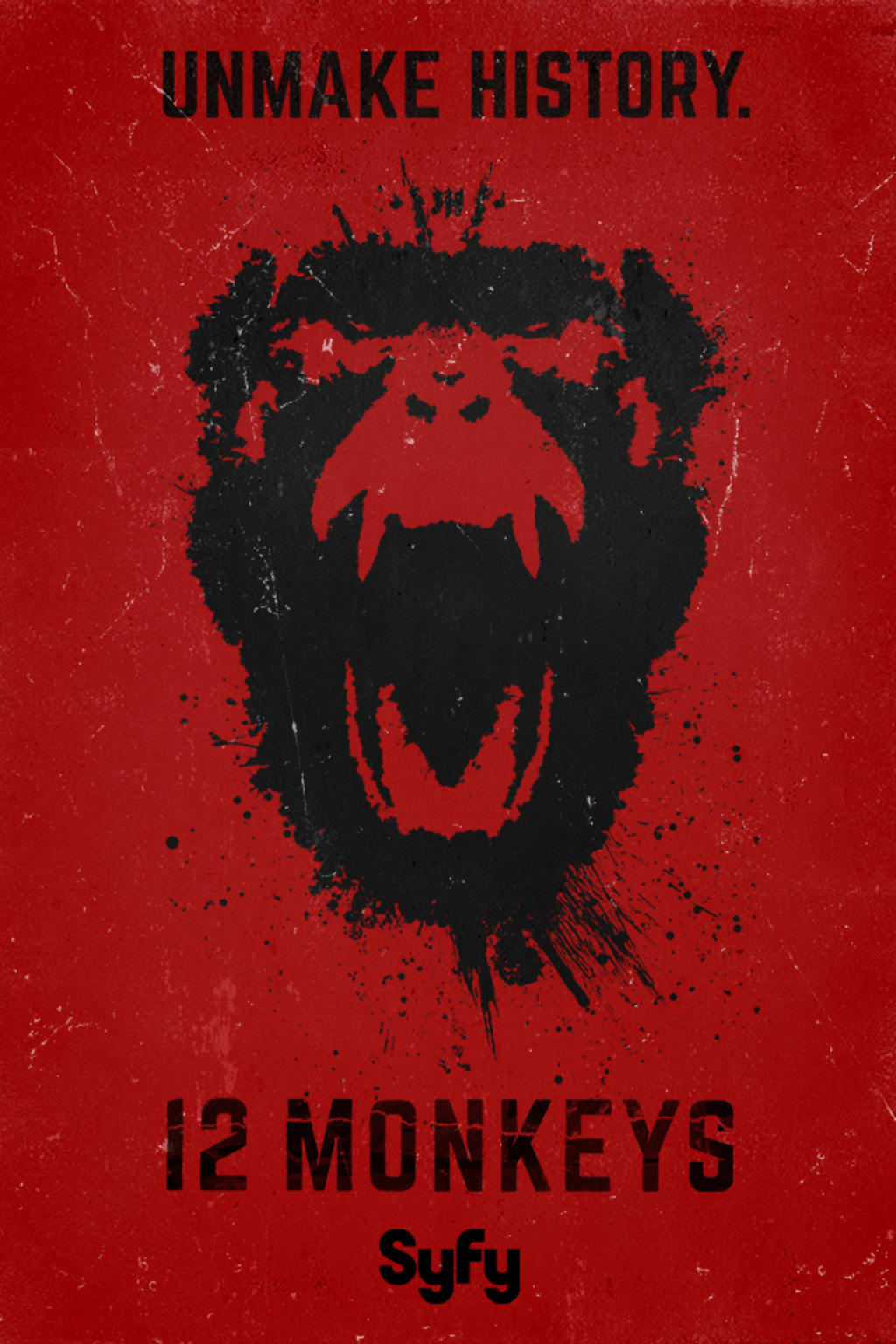 Review of 12 Monkeys 3.5-7