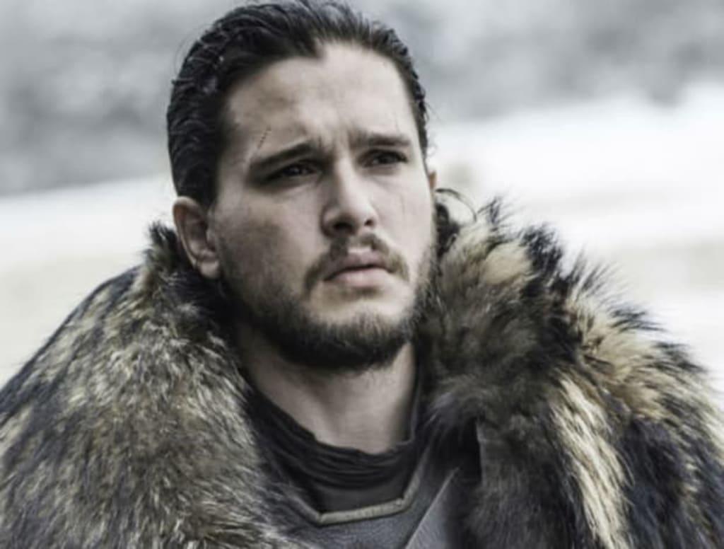 Game of Thrones' Nikolaj Coster-Waldau Trolls Fans about Their Jon Snow Theories