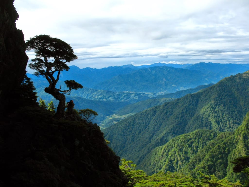 What Are the Best Hiking Trails in Taiwan?