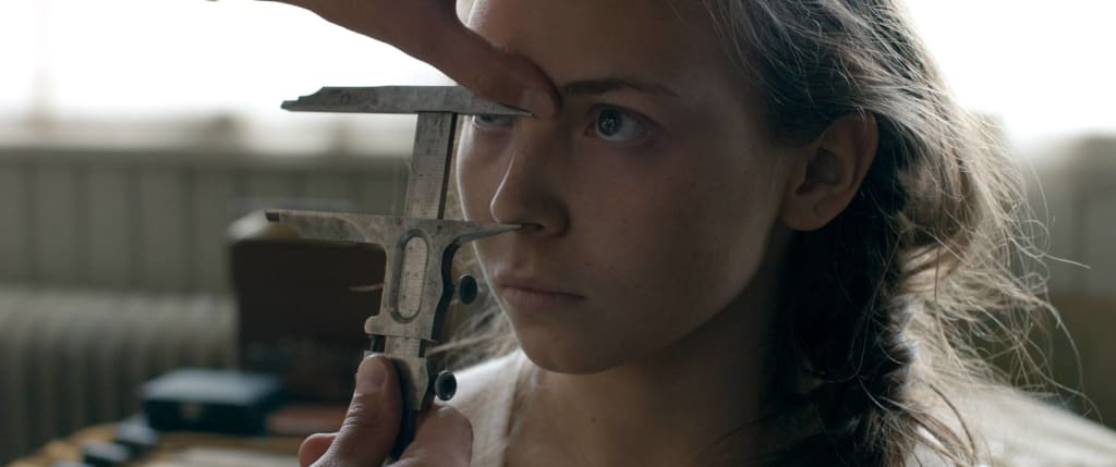 'Sami Blood' Is a Swedish Coming-of-Age Movie for the Ages