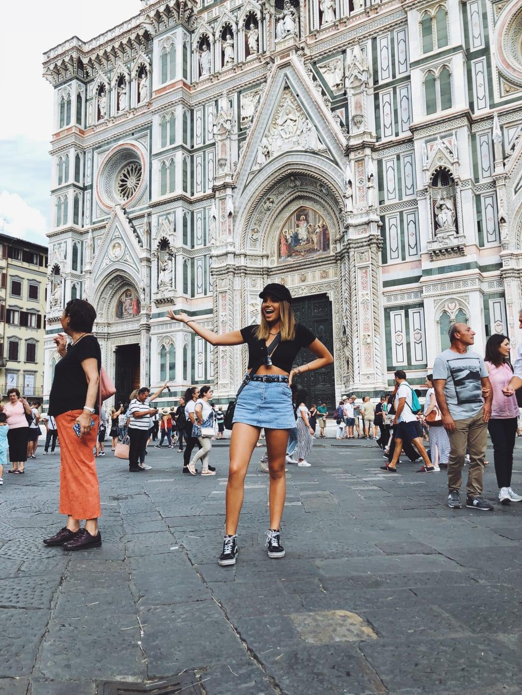 Why Firenze