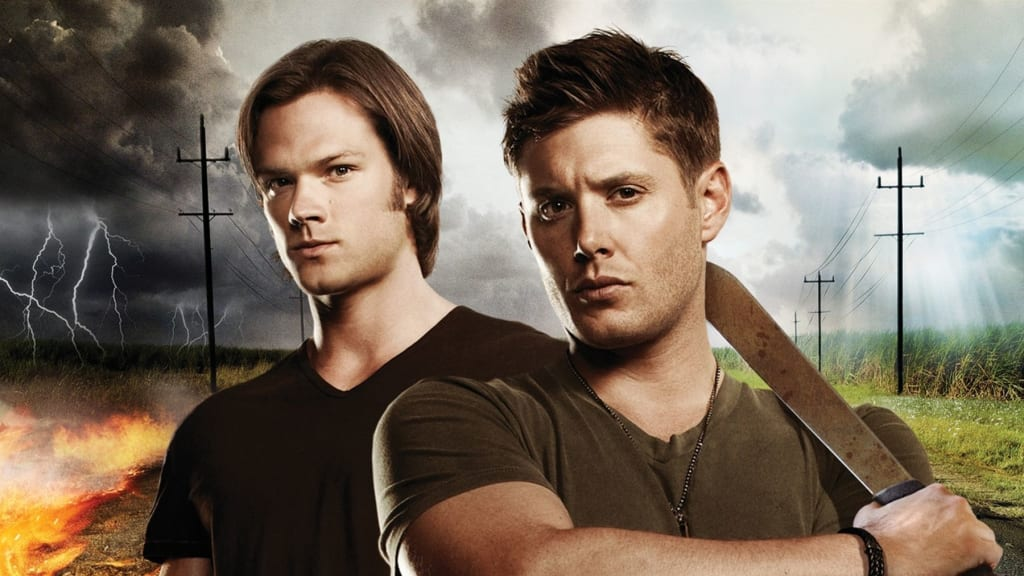 10 Gifts for 'Supernatural' Fans in Your Life