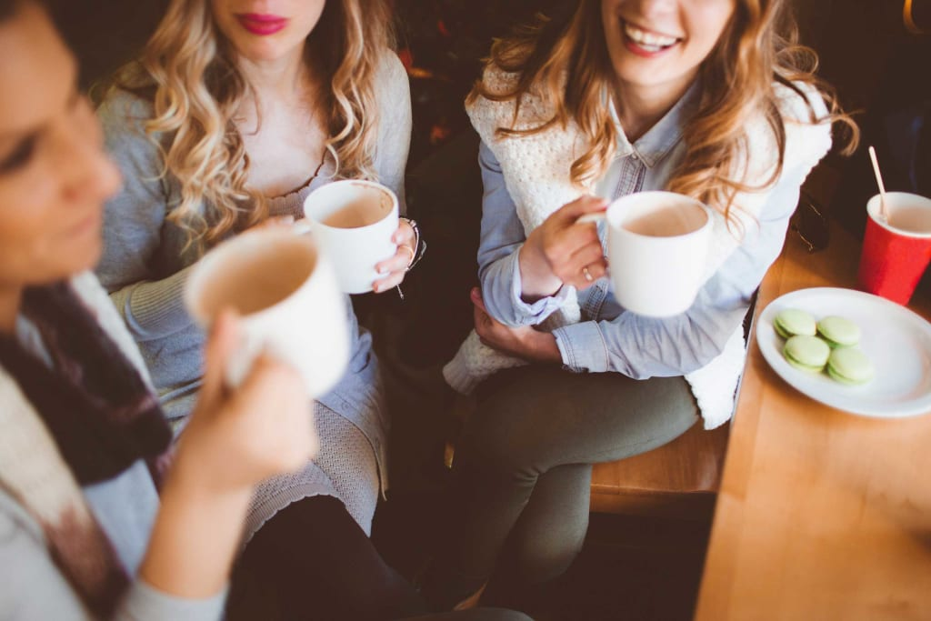14 Lessons About Friendship You Should Learn by 30