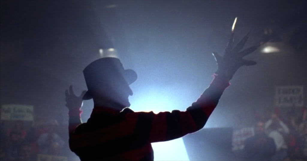 Freddy, Steady, Go: Robert Englund Reveals Who He Wants To See Play Freddy Krueger Next