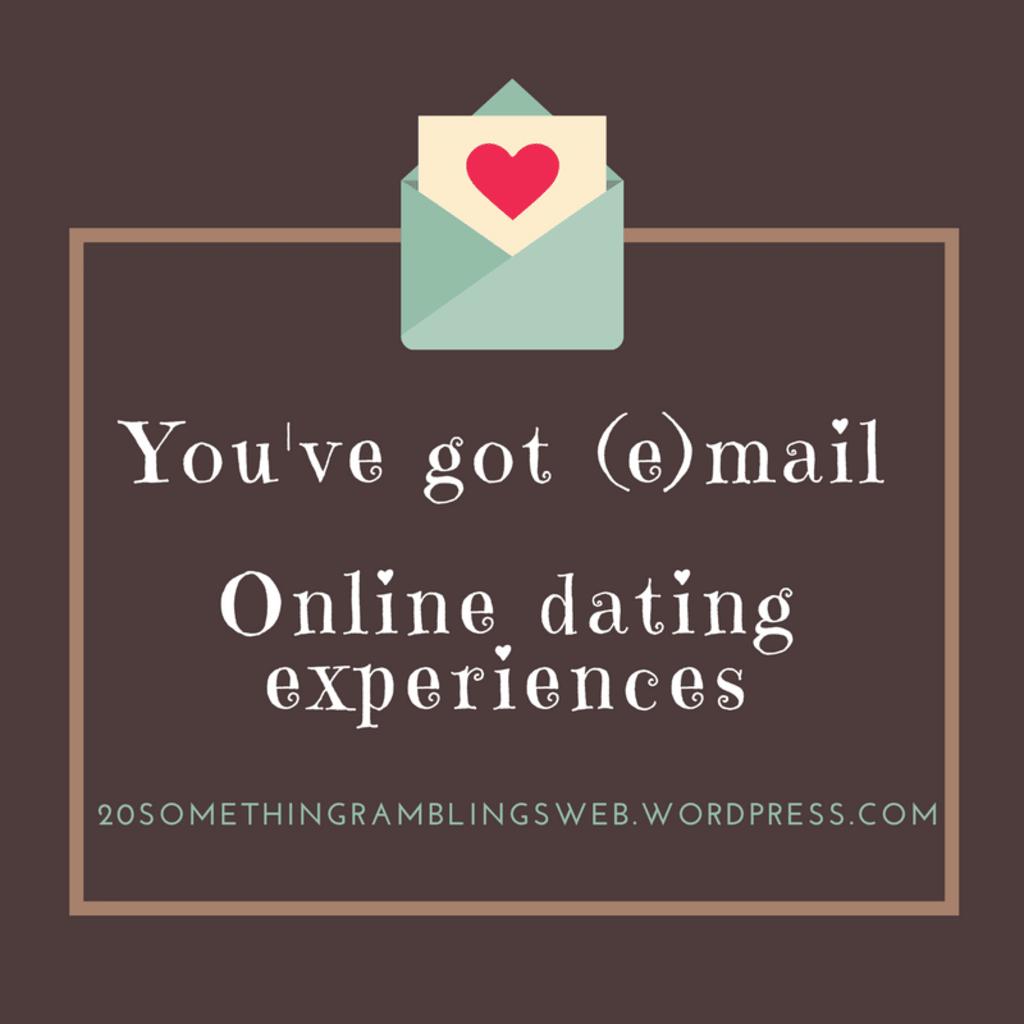 You've Got (E)mail!