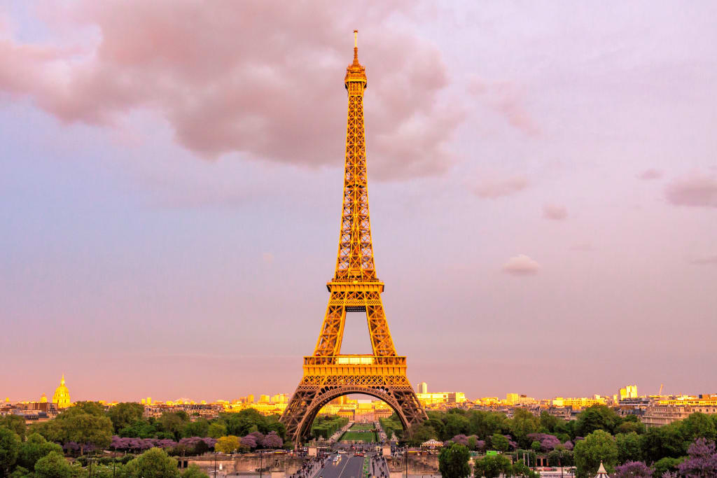 Must See Locations When Traveling to France