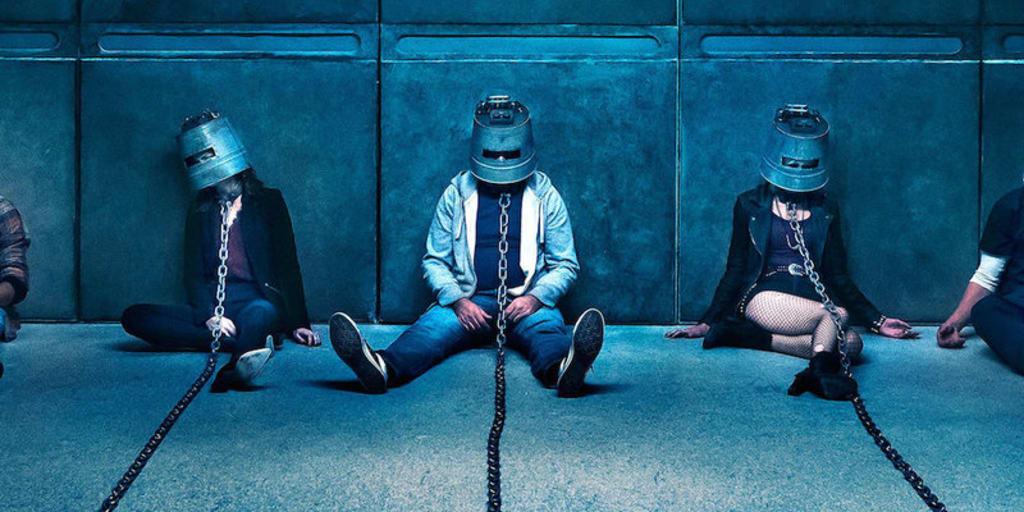 'Jigsaw': An Incomprehensive Film Review