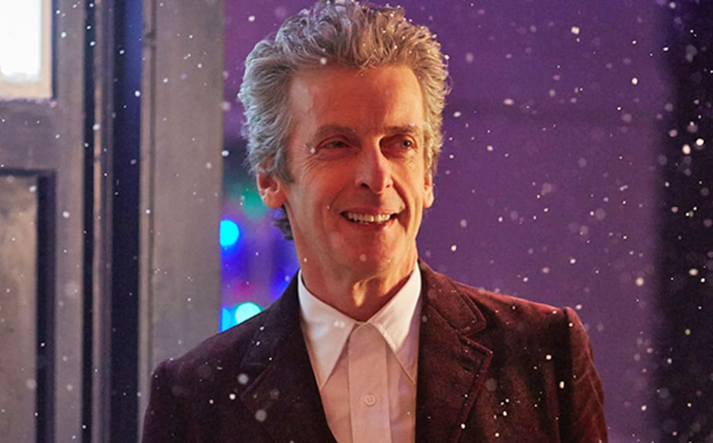 Reflecting On Peter Capaldi's Finest Moments as the Twelfth Doctor
