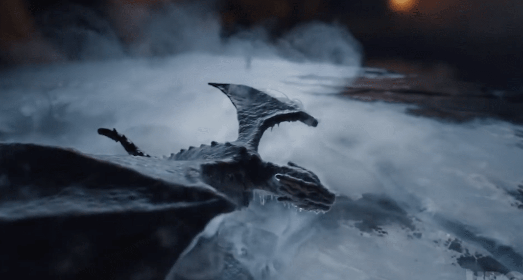 The Rotten Tomatoes' Score of 'Games of Thrones' Season Eight Is Still Getting Lower...