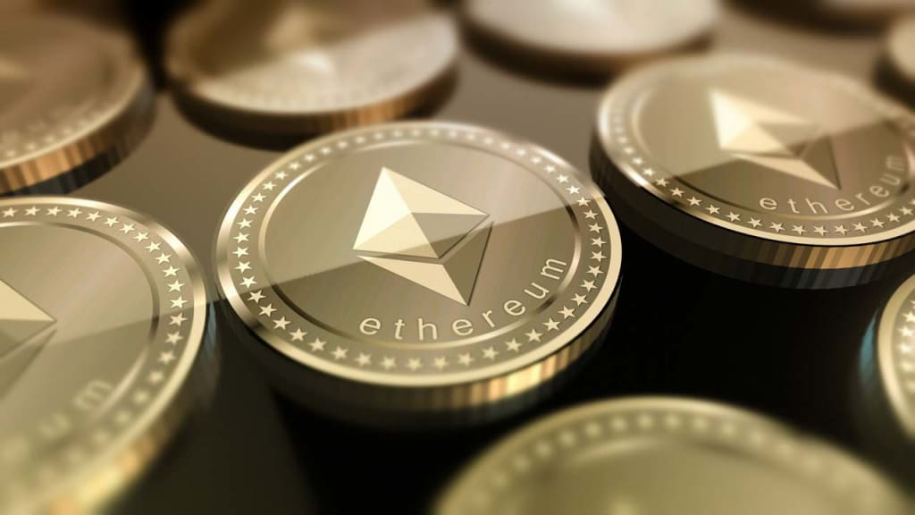 10 Facts About Ethereum You Didn't Know
