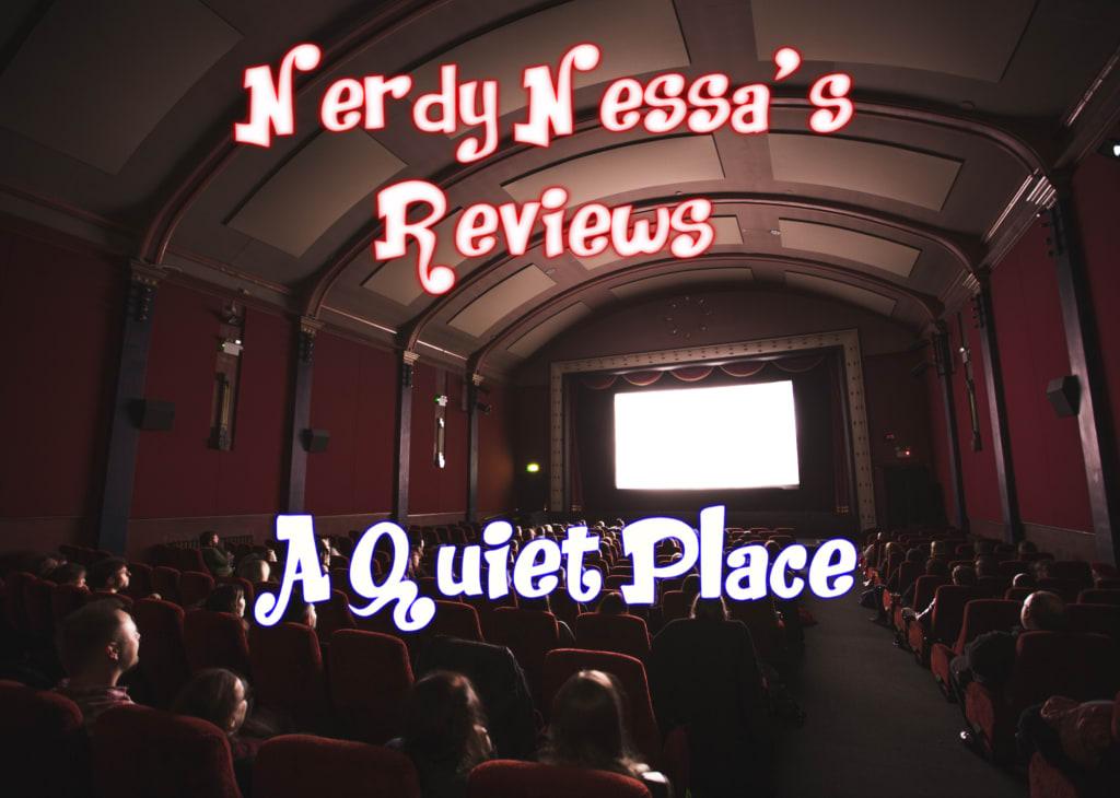 'A Quiet Place' Review