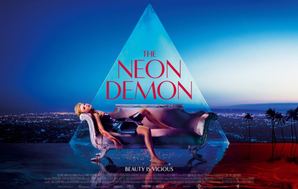'The Neon Demon' Review