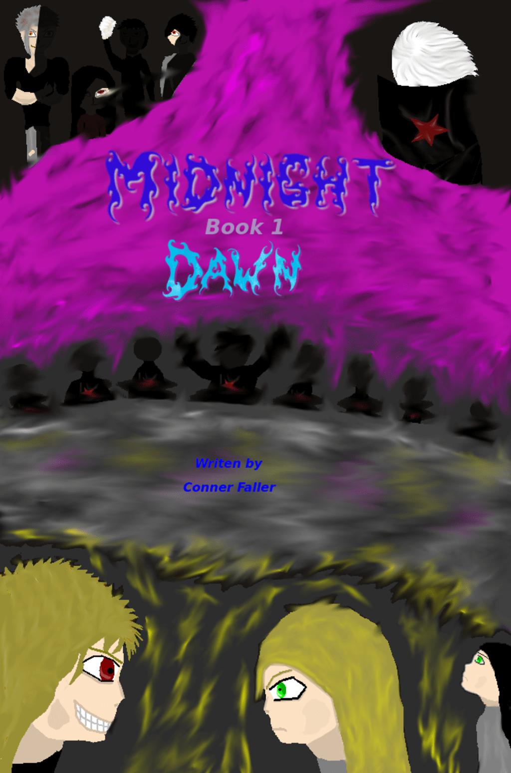 Midnight, Chapter 2