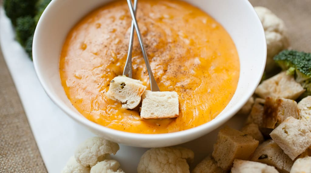 10 Delicious Fondue Recipes You Should Try