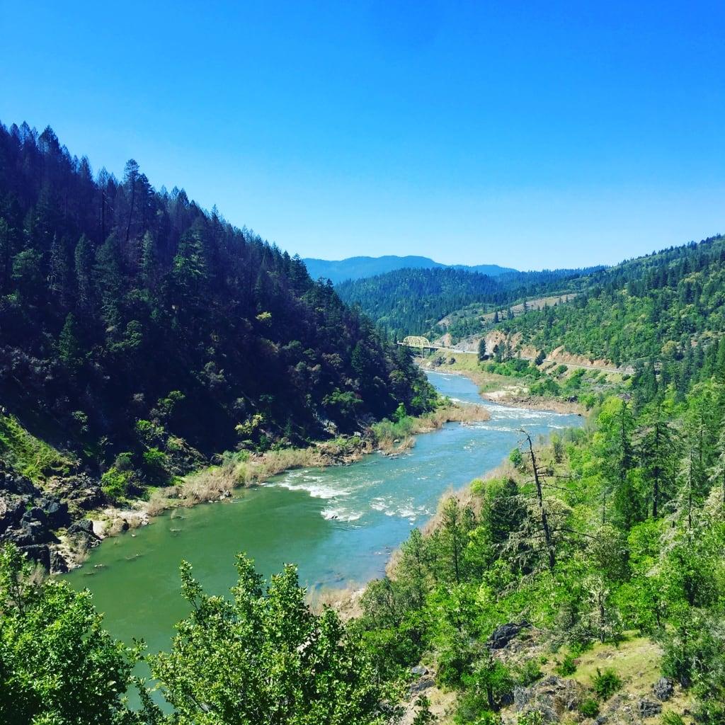 The Royal Rogue River