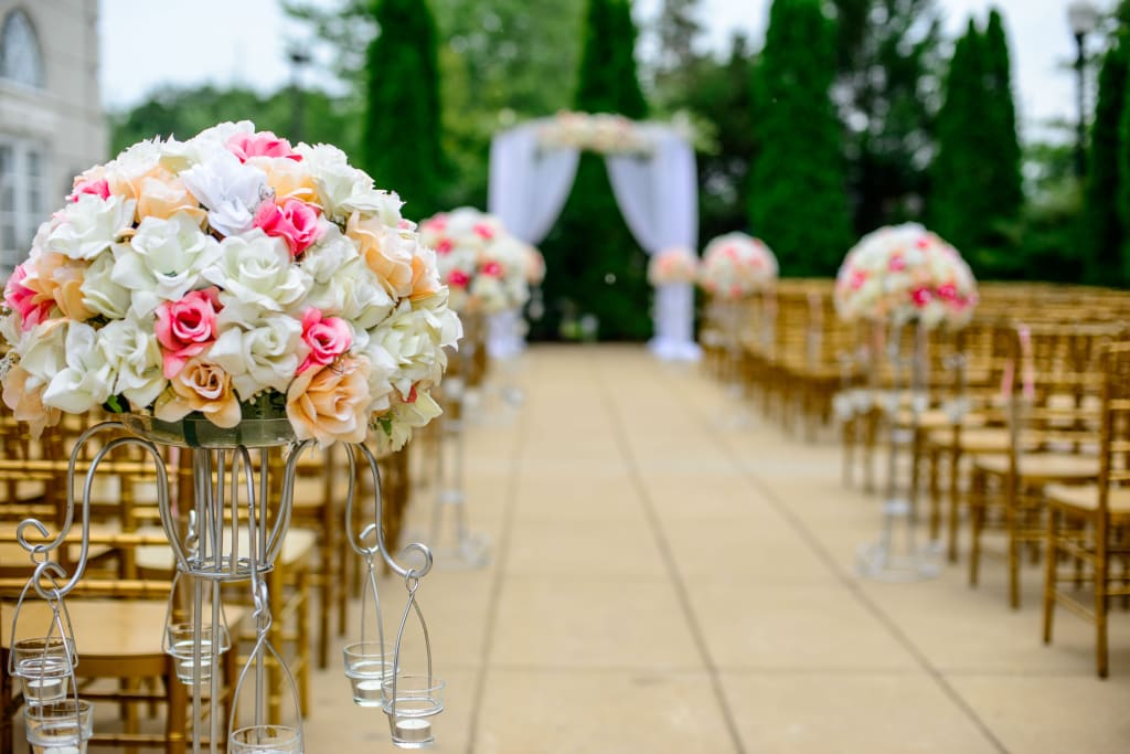 Questions You MUST Ask While Touring Wedding Venues