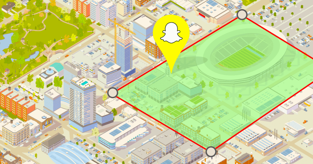 4 Quick Tips to Snapchat Geofilter Marketing