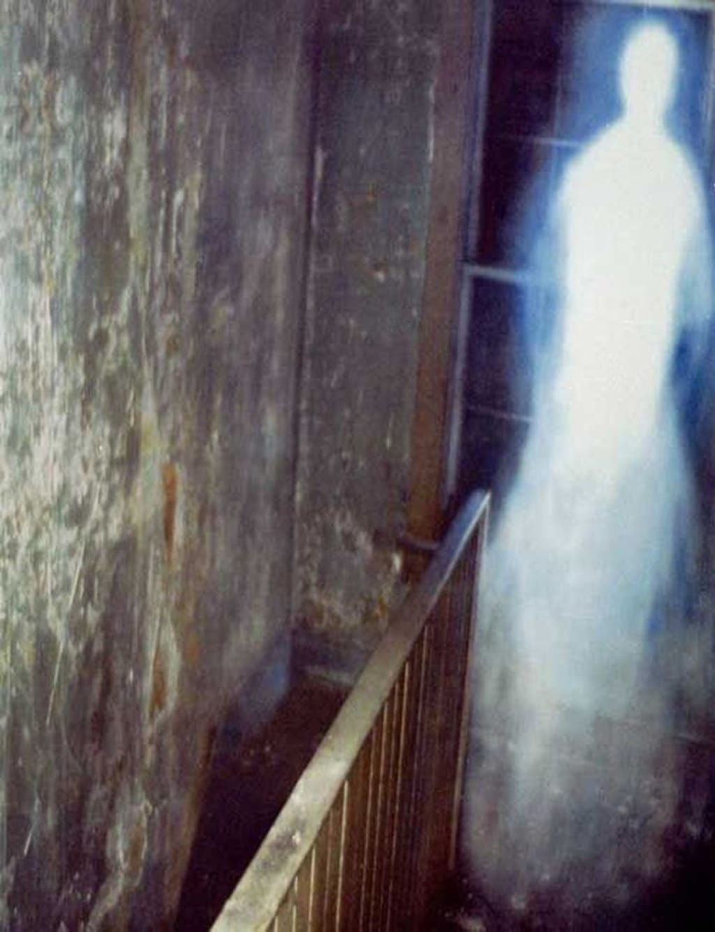 Why, Where, and How of Hauntings