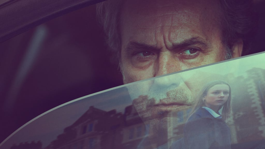'Your Son' (Tu Hijo) Movie Review