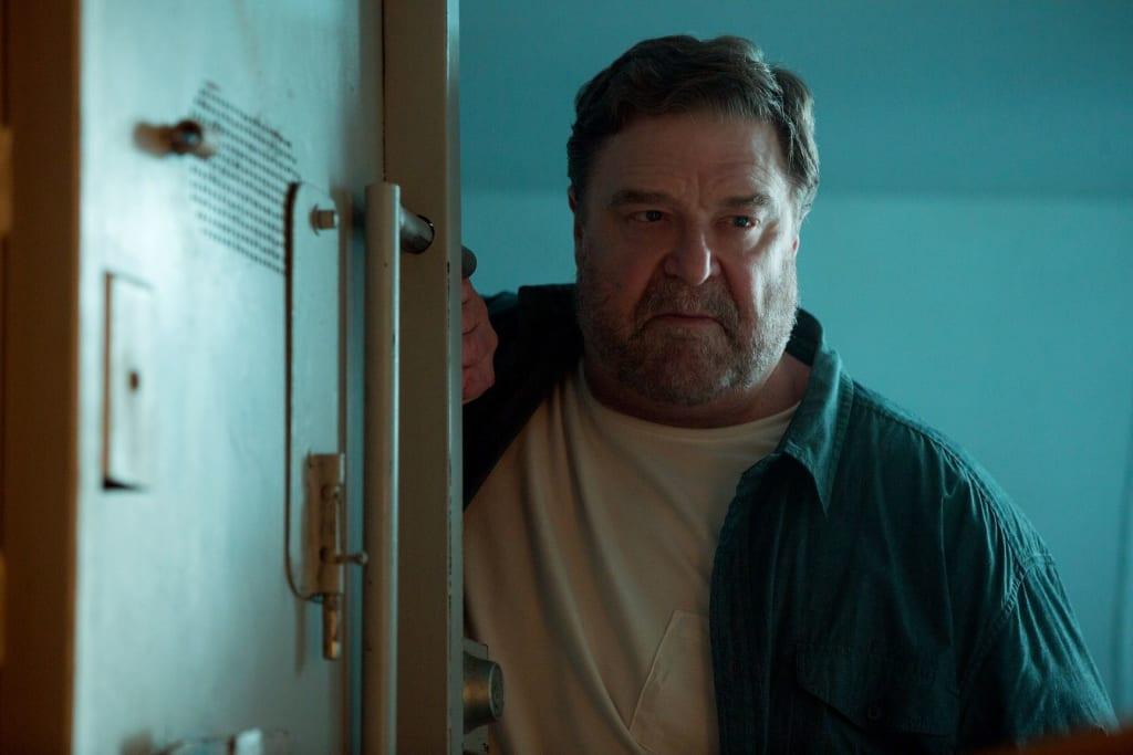 What If John Goodman Isn't The Villain Of '10 Cloverfield Lane'?